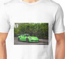 Porsche 991 GT3RS Unisex T-Shirt
