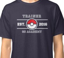 Trainer Go Academy Classic T-Shirt
