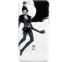 Ryuk from Death Note iPhone Case/Skin