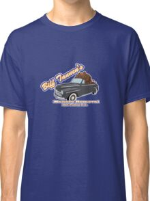 Biff's Manure Removal Services Classic T-Shirt