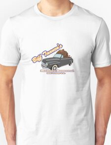 Biff's Manure Removal Services Unisex T-Shirt