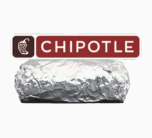 Chipotle Logo by Citysam522