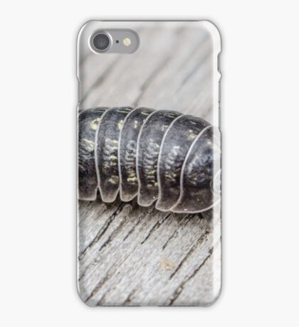 Armour Plate iPhone Case/Skin