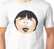Mr. Marsh Unisex T-Shirt