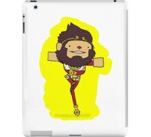 Brawlhalla - Wu Shang Kong iPad Case/Skin