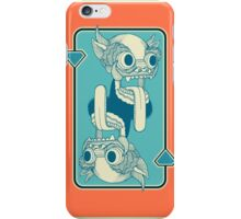 headgame iPhone Case/Skin