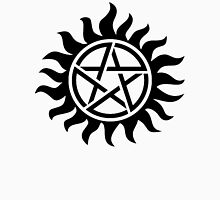 Supernatural Tattoo (black) Unisex T-Shirt