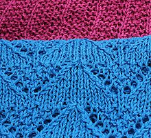 knitted as background by spetenfia