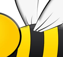 BEE, Bumble, Flying, Insects, Cartoon, Kids, Honey,  Sticker