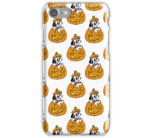Dalmatian Halloween iPhone Case/Skin
