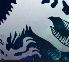 Jurassic Xmas Sticker