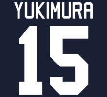 Kira Yukimura #15 Baby Tee