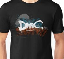 Devil may Cry White Unisex T-Shirt