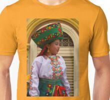 Cuenca Kids 848 Unisex T-Shirt