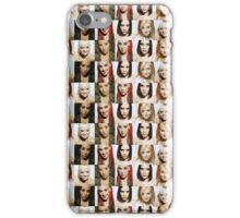 Spice Girls: Portraits (Limited Edition) ALL OVER PRINT iPhone Case/Skin