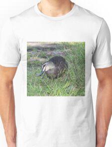 Delightful Duck Unisex T-Shirt