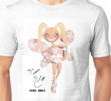 Spice Girls - Viva Forever Faeries - Baby Emma Fairy (LIMITED EDITION) Unisex T-Shirt