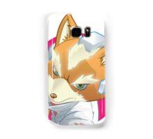 Star Fox (Nintendo Property) Samsung Galaxy Case/Skin