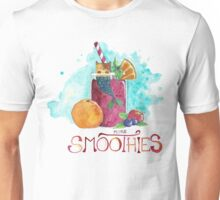 More Smoothies Unisex T-Shirt