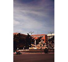 Cibeles Photographic Print