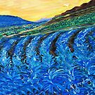 "Juan &Julia""s Agave Farm by WhiteDove Studio kj gordon"