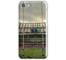 Aviva Stadium Dublin iPhone Case/Skin