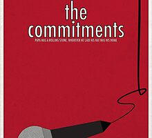 minimalist musicals: the commitments by SavThompson