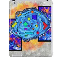 Abstract digital art - Gougelon V2 iPad Case/Skin