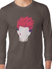 Hisoka Morow (Hunter x Hunter) Long Sleeve T-Shirt