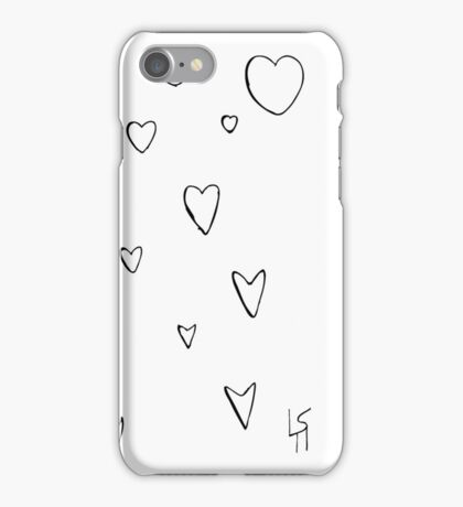 Bitterlove iPhone Case/Skin