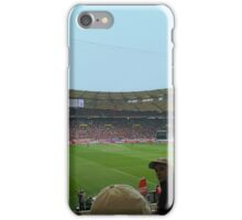 Mercedes-Benz Arena Stuttgart iPhone Case/Skin