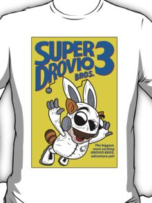 Super Drovio Bros T-Shirt
