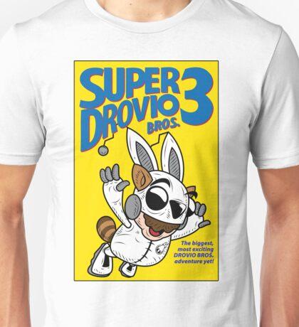 Super Drovio Bros Unisex T-Shirt