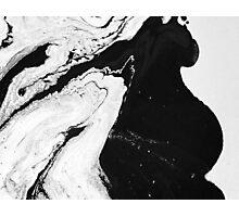 BlackSea Photographic Print