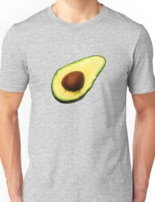 Cool Avocado Unisex T-Shirt
