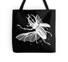 Flight Of The Rhino Tote Bag