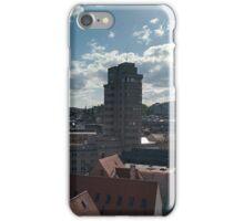 Stuttgart Germany iPhone Case/Skin