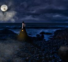 awaiting- giants causeway by studenna