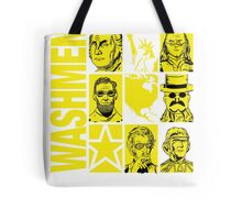 The Washmen! Tote Bag