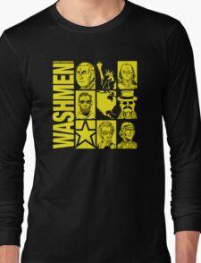 The Washmen! Long Sleeve T-Shirt
