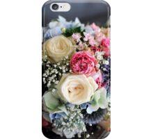 Wedding Bouquet. iPhone Case/Skin