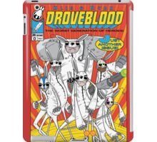 Droveblood iPad Case/Skin