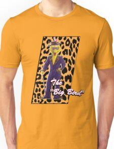 """The """"Big Bird"""" (Sesame Street) Unisex T-Shirt"""