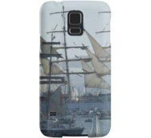 THE TALL SHIPS Samsung Galaxy Case/Skin
