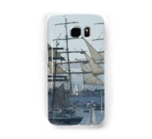 THE TALL SHIPS Samsung Galaxy Case/Skin