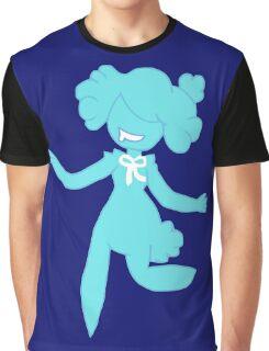 Wanda Ghost  Graphic T-Shirt