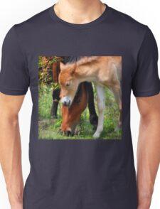 My Little Companion Unisex T-Shirt