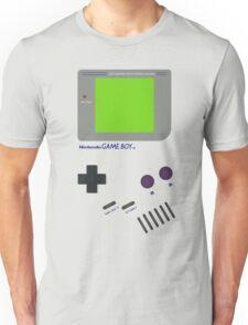 Oldschool Gameboy Shirt Unisex T-Shirt