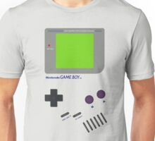Oldschool Gameboy Shirt Unisex T-Shirt