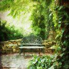 A Restful Retreat by Lois  Bryan